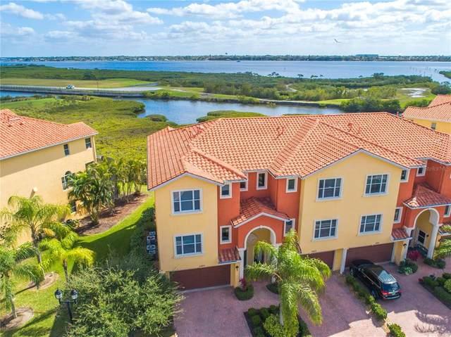 1225 3RD STREET Drive E, Palmetto, FL 34221 (MLS #A4497883) :: Armel Real Estate