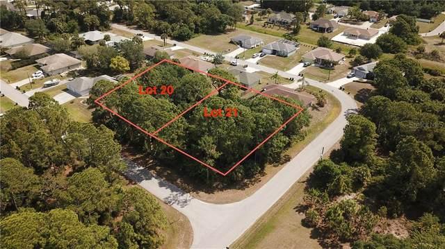 De Garmo Street, North Port, FL 34291 (MLS #A4497885) :: Premium Properties Real Estate Services