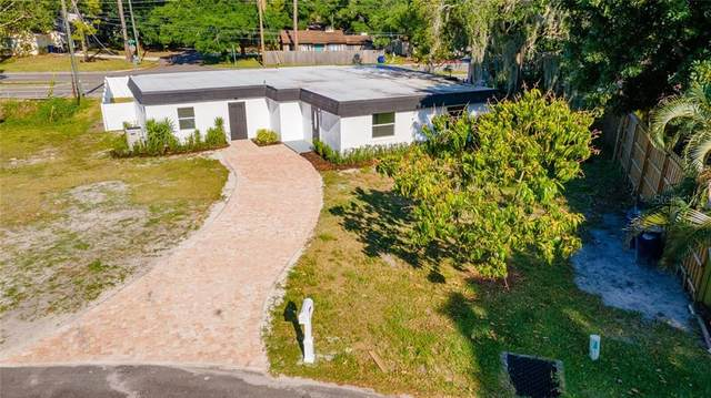 4307 Foremere Place, Sarasota, FL 34231 (MLS #A4497919) :: Bob Paulson with Vylla Home
