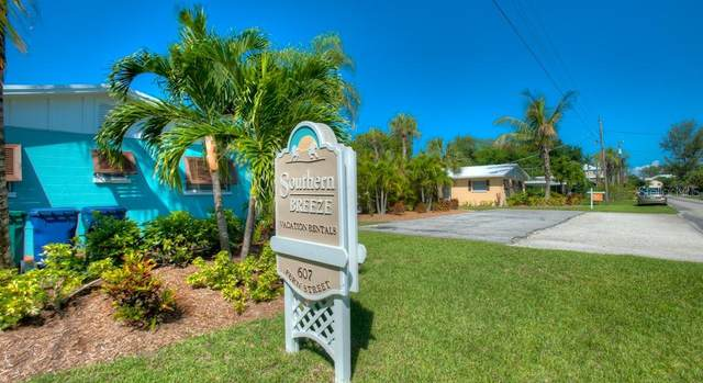 607, 609, 611 Fern Streets & 610 Rose Street, Anna Maria, FL 34216 (MLS #A4497933) :: Rabell Realty Group