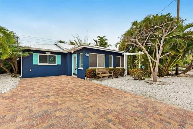 890 N Shore Drive, Anna Maria, FL 34216 (MLS #A4497934) :: Team Buky