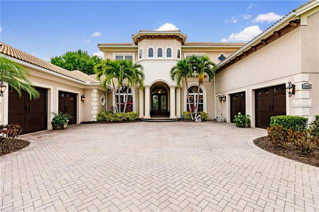 12552 Highfield Circle, Lakewood Ranch, FL 34202 (MLS #A4497952) :: The Paxton Group