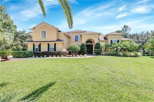 10300 Cypress Isle Court, Orlando, FL 32836 (MLS #A4497983) :: Everlane Realty