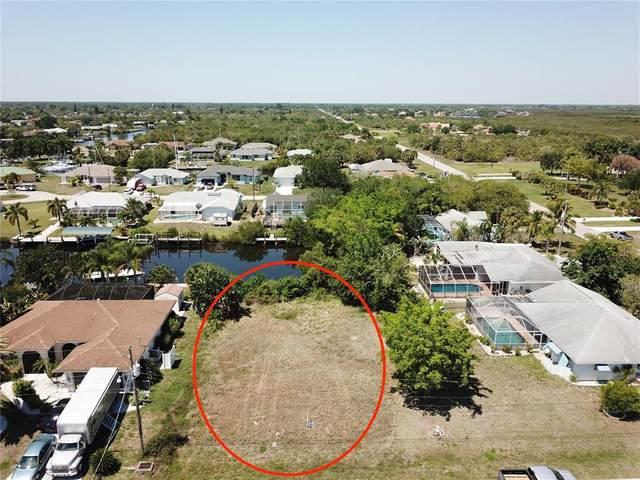 19262 Pine Bluff Court, Port Charlotte, FL 33948 (MLS #A4498069) :: Armel Real Estate