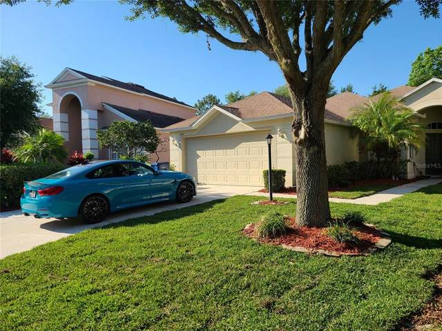 6468 Blue Grosbeak Circle, Lakewood Ranch, FL 34202 (MLS #A4498151) :: Everlane Realty