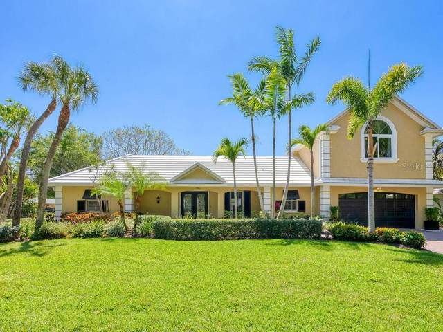 704 Siesta Key Circle, Sarasota, FL 34242 (MLS #A4498185) :: Bustamante Real Estate