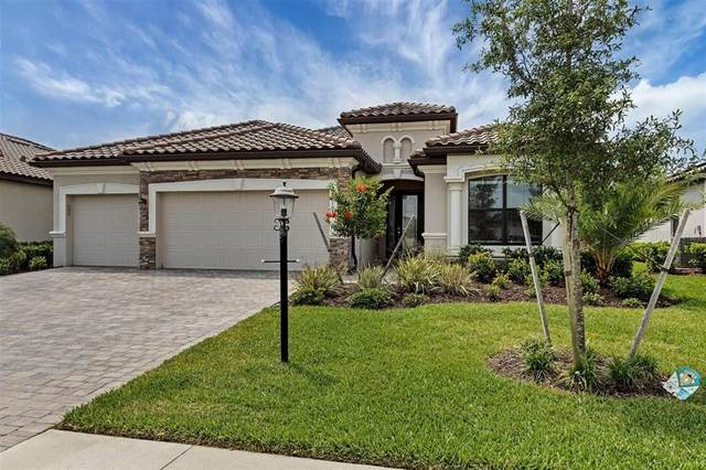 18107 Polo Trail, Lakewood Ranch, FL 34211 (MLS #A4498323) :: Everlane Realty