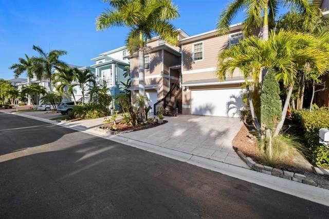 705 Shakett Creek Drive, Nokomis, FL 34275 (MLS #A4498431) :: EXIT King Realty