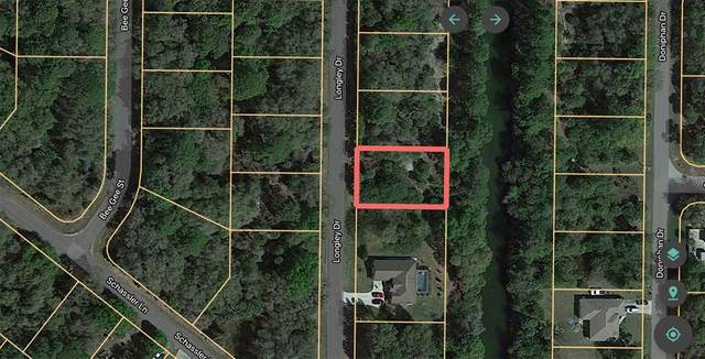 178 Longley Drive, Port Charlotte, FL 33954 (MLS #A4498911) :: The Kardosh Team
