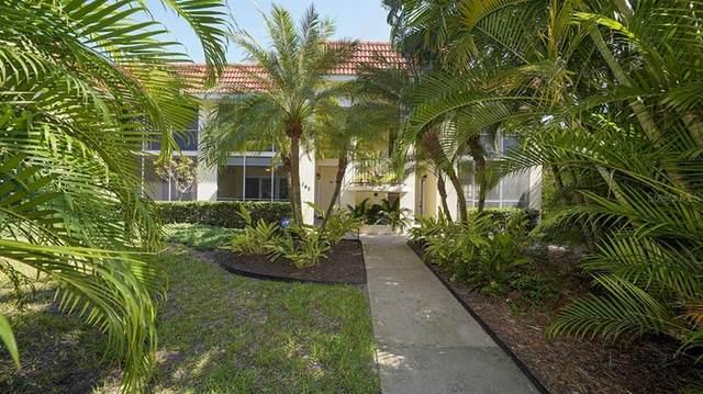 145 Avenida Messina #2, Sarasota, FL 34242 (MLS #A4498940) :: Sarasota Home Specialists