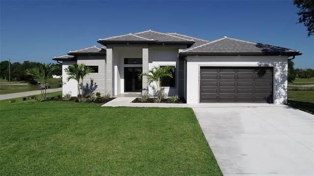 17301 Cape Horn Boulevard, Punta Gorda, FL 33955 (MLS #A4498994) :: Premium Properties Real Estate Services