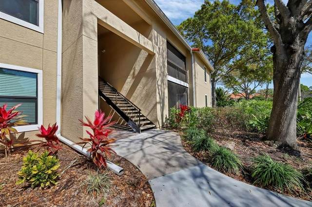 4016 Crockers Lake Boulevard #17, Sarasota, FL 34238 (MLS #A4498995) :: Realty One Group Skyline / The Rose Team