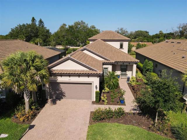4031 Cascina Way, Sarasota, FL 34238 (MLS #A4499009) :: Kelli and Audrey at RE/MAX Tropical Sands