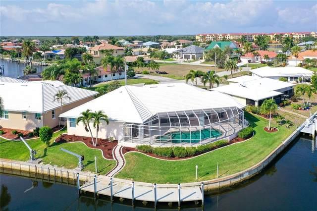 2856 Coral Court, Punta Gorda, FL 33950 (MLS #A4499045) :: Premier Home Experts
