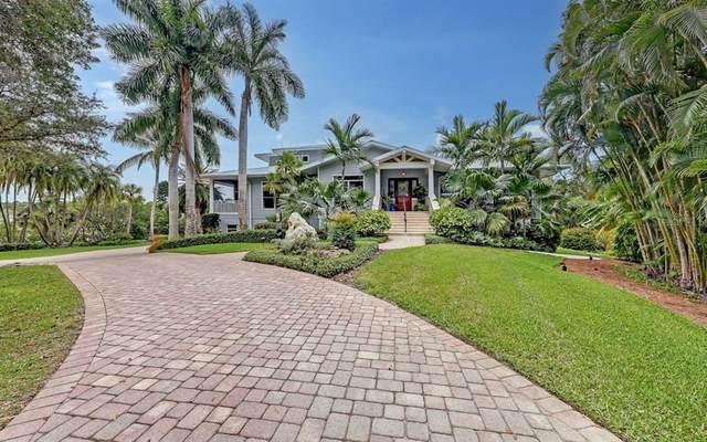 2320 Wason Road, Sarasota, FL 34231 (MLS #A4499068) :: Sarasota Home Specialists
