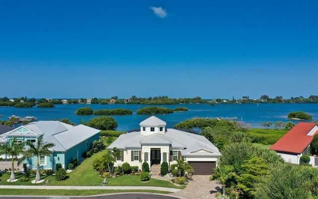 14401 Masthead Drive, Osprey, FL 34229 (MLS #A4499155) :: Sarasota Home Specialists