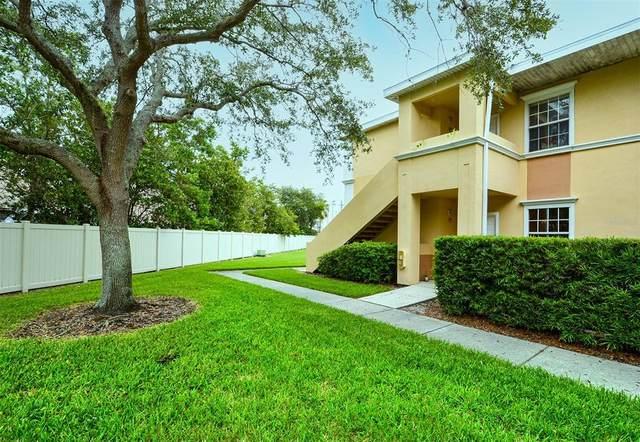1185 Villagio Circle #105, Sarasota, FL 34237 (MLS #A4499259) :: Sarasota Home Specialists