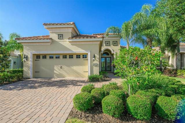 14622 Castle Park Terrace, Lakewood Ranch, FL 34202 (MLS #A4499324) :: EXIT King Realty