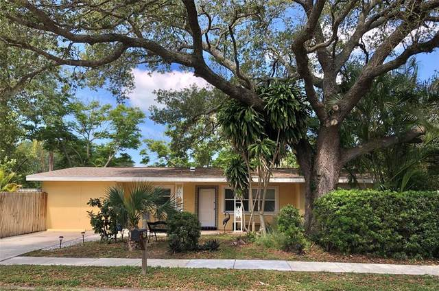 4274 Riverwood Avenue, Sarasota, FL 34231 (MLS #A4499452) :: Rabell Realty Group