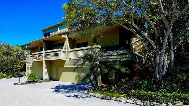 670 Lands End Drive #5, Longboat Key, FL 34228 (MLS #A4499495) :: Keller Williams Realty Select