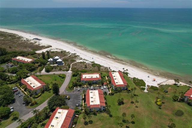 7105 Gulf Of Mexico Drive #23, Longboat Key, FL 34228 (MLS #A4499640) :: The Nathan Bangs Group