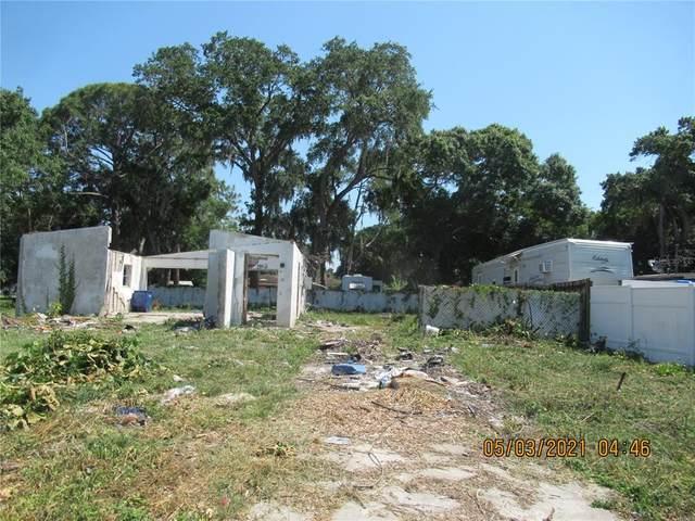 3486 Dover Street, Sarasota, FL 34235 (MLS #A4499663) :: Armel Real Estate