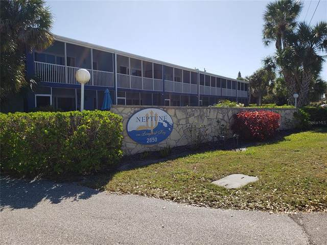 2850 Gulf Of Mexico Drive #8, Longboat Key, FL 34228 (MLS #A4499733) :: Sarasota Home Specialists