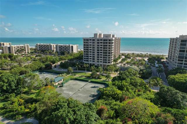 1211 Gulf Of Mexico Drive #103, Longboat Key, FL 34228 (MLS #A4499760) :: RE/MAX LEGACY