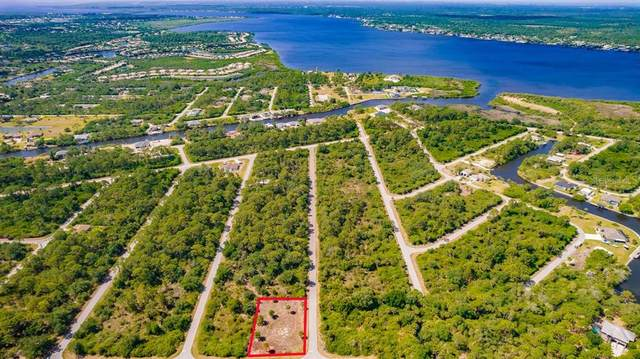 1240 Patton Street, Port Charlotte, FL 33953 (MLS #A4499782) :: The Hustle and Heart Group