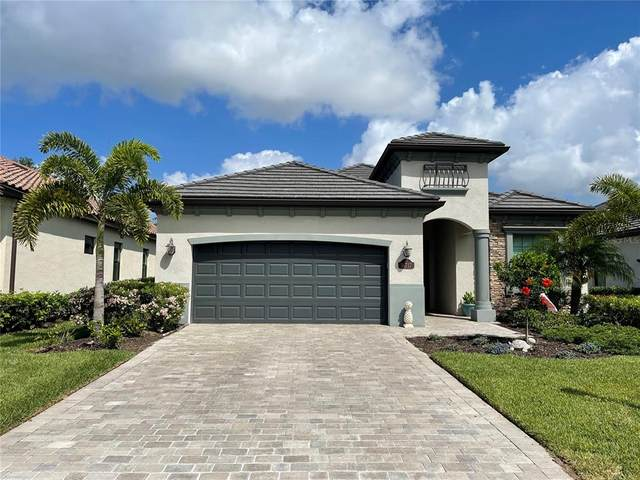 16717 Bwana Place, Lakewood Ranch, FL 34211 (MLS #A4499923) :: Medway Realty