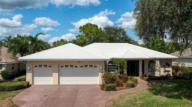 2114 Tocobaga Lane, Nokomis, FL 34275 (MLS #A4499956) :: Sarasota Home Specialists