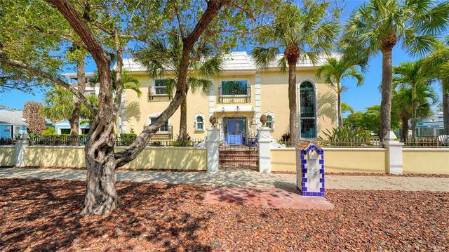 95 Columbus Boulevard, Sarasota, FL 34242 (MLS #A4499958) :: Visionary Properties Inc