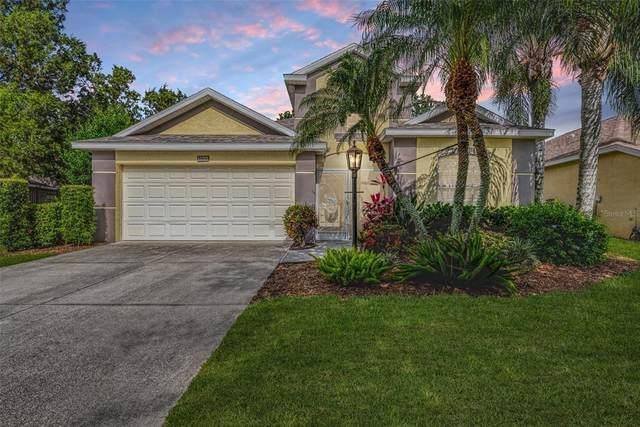 1138 Millbrook Circle, Bradenton, FL 34212 (MLS #A4500030) :: The Paxton Group