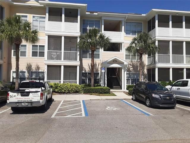 4802 51ST Street W #1317, Bradenton, FL 34210 (MLS #A4500147) :: Kelli and Audrey at RE/MAX Tropical Sands