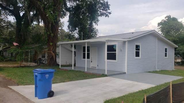 5231 Lime Avenue, Seffner, FL 33584 (MLS #A4500176) :: Coldwell Banker Vanguard Realty