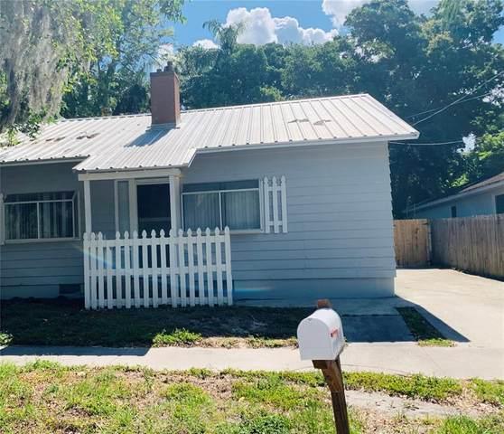 1818 Cocoanut Avenue, Sarasota, FL 34234 (MLS #A4500320) :: The Paxton Group
