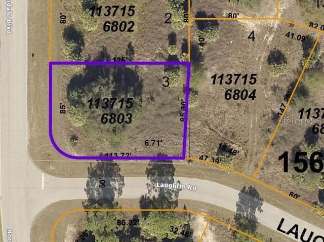 Laughlin Road, North Port, FL 34288 (MLS #A4500327) :: Prestige Home Realty