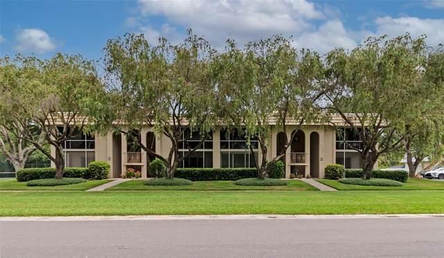 1745 W Southwood Street E #1745, Sarasota, FL 34231 (MLS #A4500333) :: The Nathan Bangs Group