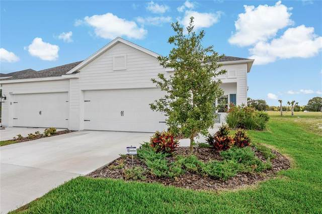 Parrish, FL 34219 :: Medway Realty