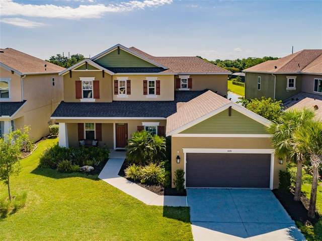 5970 Anise, Sarasota, FL 34238 (MLS #A4500399) :: McConnell and Associates
