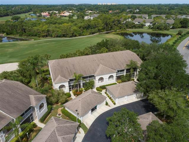 9651 Castle Point Drive #1322, Sarasota, FL 34238 (MLS #A4500676) :: Sarasota Home Specialists