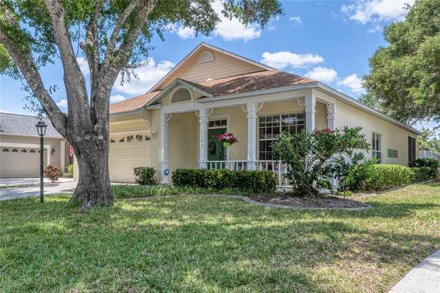 11427 Water Willow Avenue, Lakewood Ranch, FL 34202 (MLS #A4500874) :: McConnell and Associates