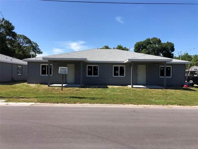 1118 8TH Avenue E, Bradenton, FL 34208 (MLS #A4500906) :: Frankenstein Home Team