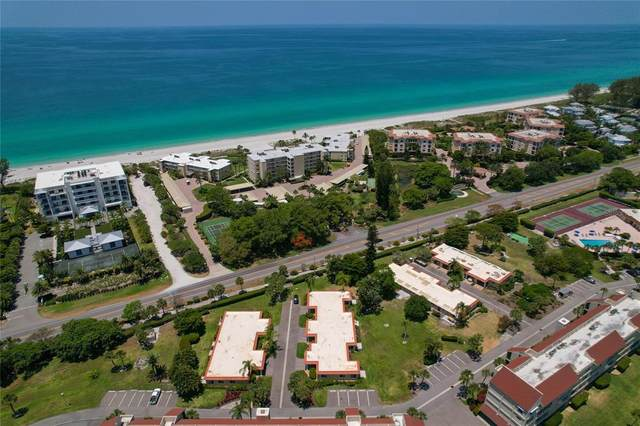 4770 Gulf Of Mexico Drive 6V, Longboat Key, FL 34228 (MLS #A4501192) :: Kelli and Audrey at RE/MAX Tropical Sands