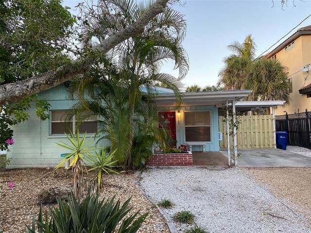 684 Treasure Boat Way, Sarasota, FL 34242 (MLS #A4501259) :: CARE - Calhoun & Associates Real Estate