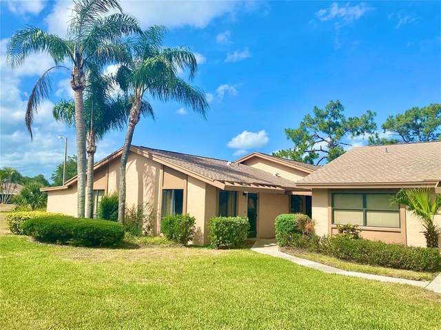 2824 Heritage Lane #2824, Bradenton, FL 34209 (MLS #A4501260) :: Rabell Realty Group