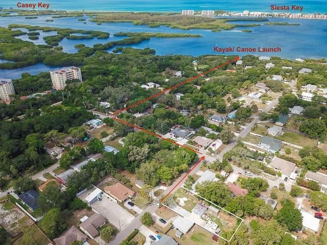 0 Rita Street, Sarasota, FL 34231 (MLS #A4501455) :: Armel Real Estate