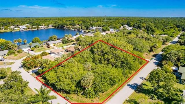 18618 Klingler Circle, Port Charlotte, FL 33948 (MLS #A4501703) :: The Hustle and Heart Group