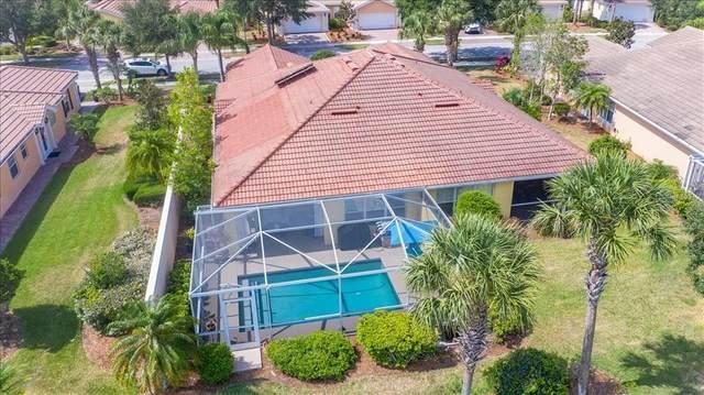 13182 Huerta Street, Venice, FL 34293 (MLS #A4502031) :: Coldwell Banker Vanguard Realty