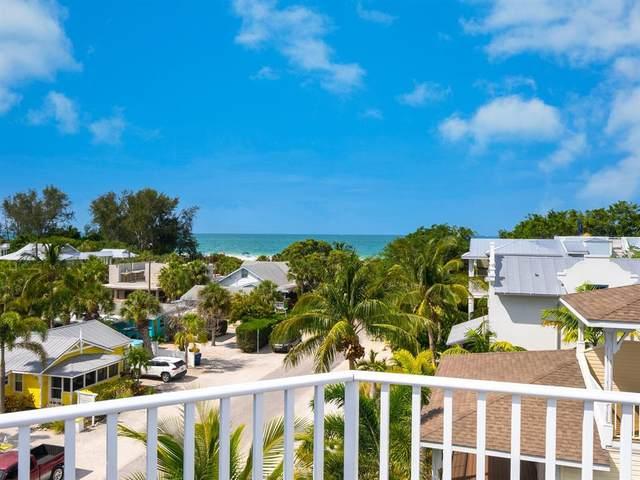 112 Mangrove Avenue, Anna Maria, FL 34216 (MLS #A4502423) :: The Duncan Duo Team